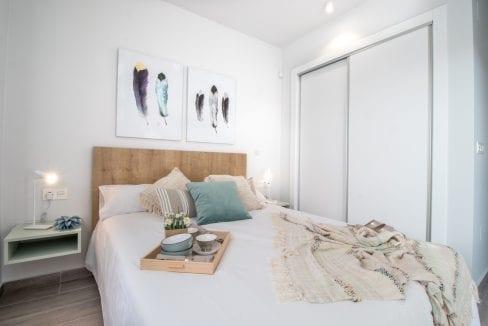 Salinas III makuuhuone 3