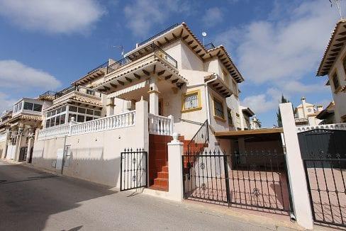Res. Villas De San Jose - Playa Flamenca (2)