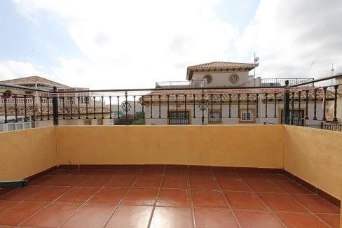 Res. Villas De San Jose - Playa Flamenca (25)