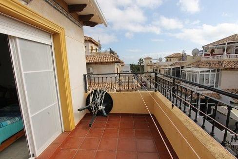 Res. Villas De San Jose - Playa Flamenca (26)