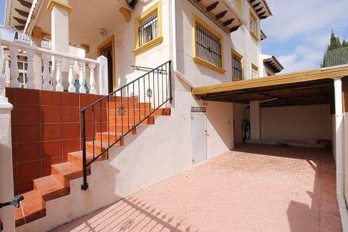 Res. Villas De San Jose - Playa Flamenca (3)