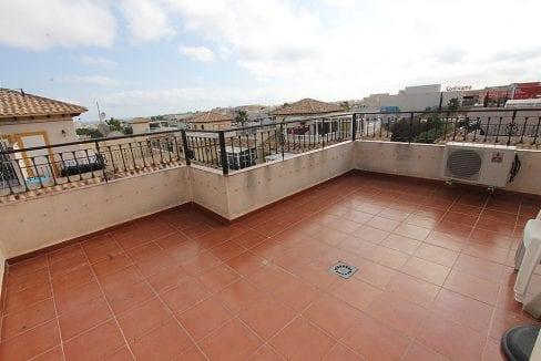 Res. Villas De San Jose - Playa Flamenca (30)