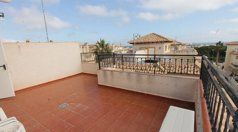 Res. Villas De San Jose - Playa Flamenca (31)