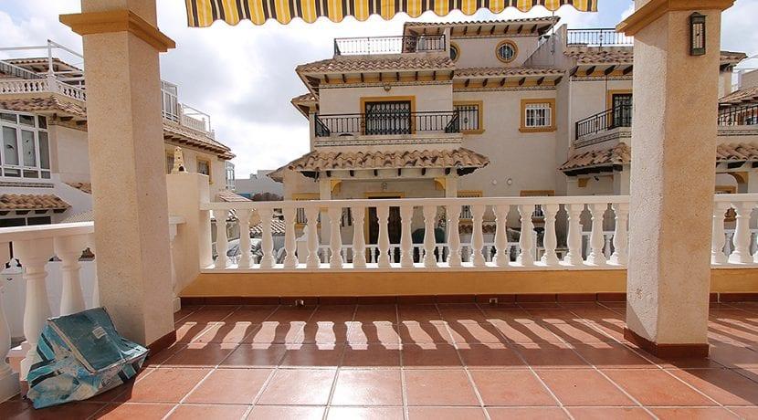 Res. Villas De San Jose - Playa Flamenca (32)