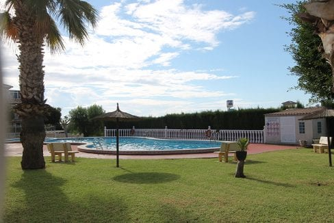 Res. Villas De San Jose - Playa Flamenca (36)