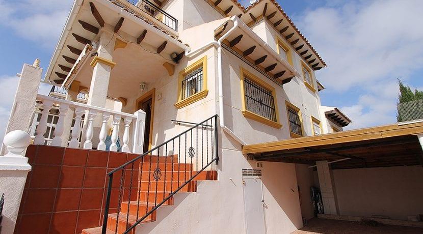 Res. Villas De San Jose - Playa Flamenca (4)