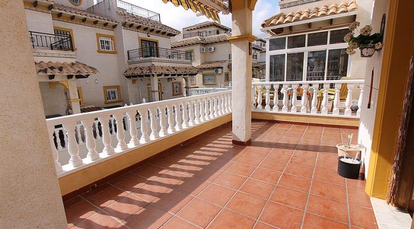 Res. Villas De San Jose - Playa Flamenca (5)