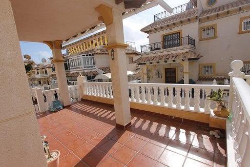Res. Villas De San Jose - Playa Flamenca (6)