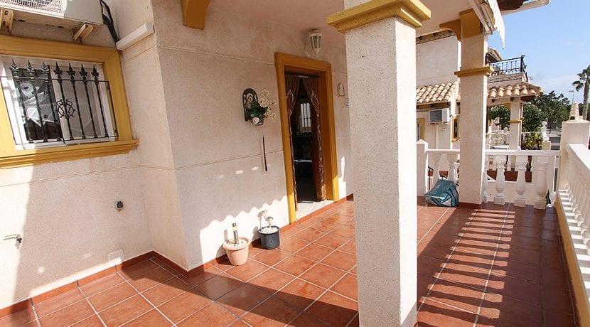 Res. Villas De San Jose - Playa Flamenca (7)