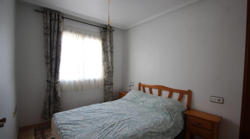 Altos del Limonar -dormitorio