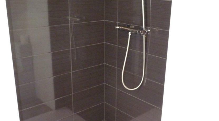 Residencial La Rambla - Baño 1
