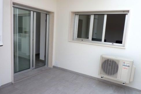 Residencial La Rambla - Balcon