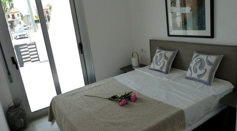 Residencial La Rambla - Dormitorio 1