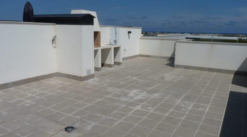 Residencial La Rambla - Solarium 1
