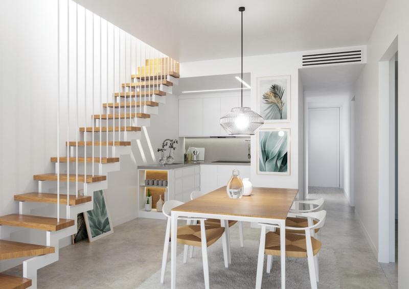 B3-Iconic-Gran Alacant-kitchen