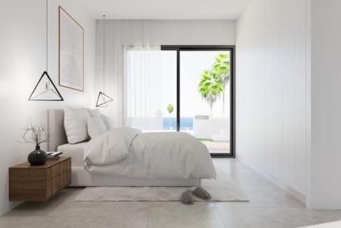 B5-Iconic-Gran Alacant-bedroom