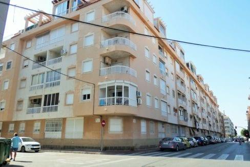 Calle Urbano Arregui, 17 (21)