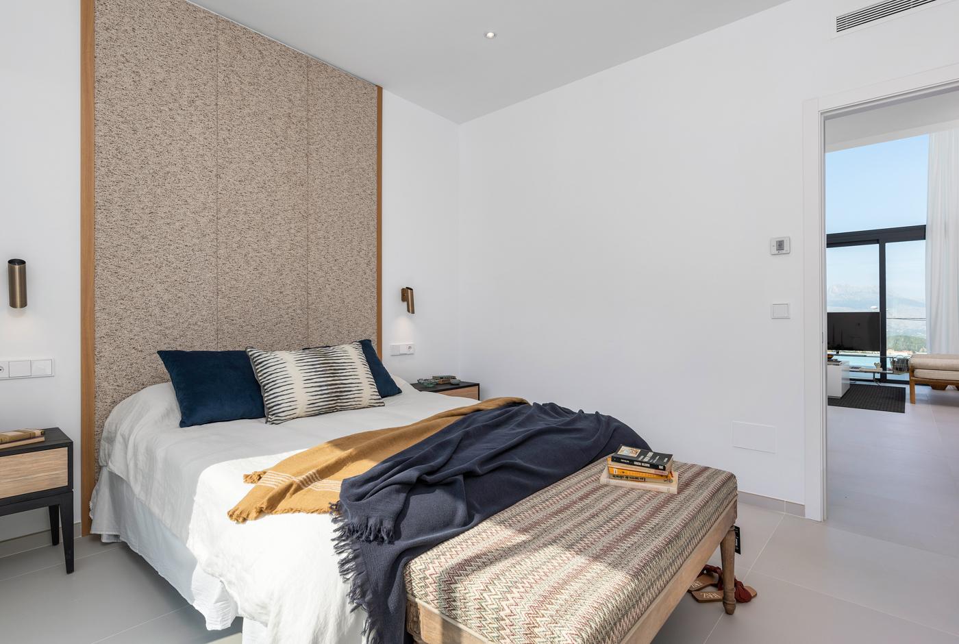 29 - Venecia III - First Bedroom suite 1
